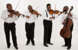 The Soweto String Quartet - SSQ new