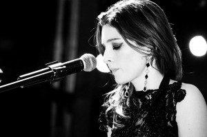 Louise Carver vocals